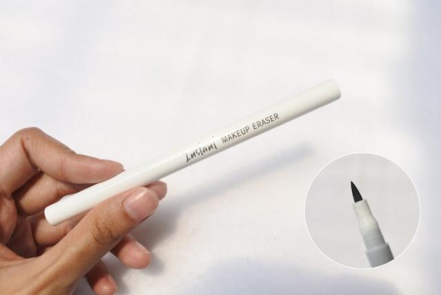 Masami Instant Makeup Eraser