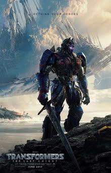 Sinopsis Film Transformers: Last Knight (2017)