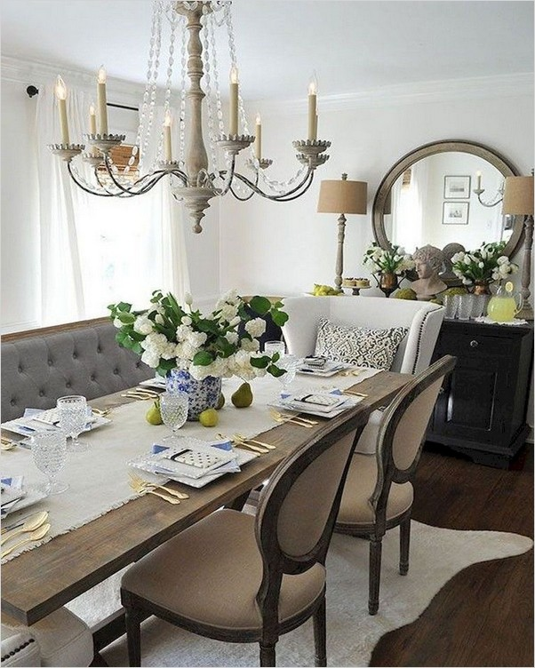 Dining Room Table Decor Ideas Home Interior Exterior Decor Design Ideas
