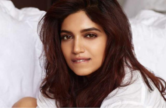 Happy birthday Bhumi Pednekar-born 18 July 1989