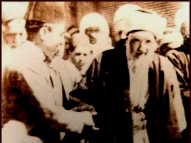 Kisah Syekh Badruddin al-Hasani Minta Doa Kepada Seorang PSK