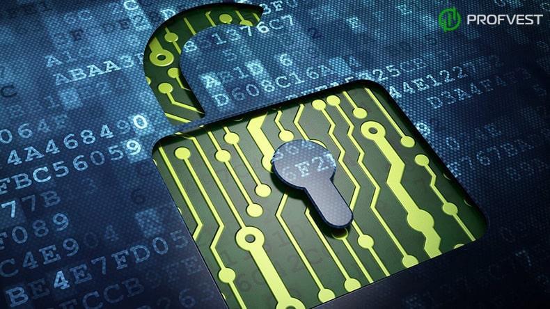 Как защитить криптовалютный кошелек