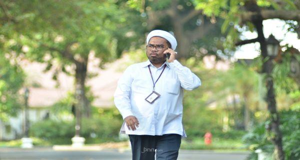Dukung Prabowo Jadi Menhan, Ngabalin: Beliau Punya Latar Belakang Militer yang Luar Biasa