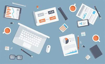 Cara Membuat Artikel Berkualitas untuk Konten Online