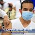 Nicaragua comienza la vacunación contra la covid-19 en personas de 30 años