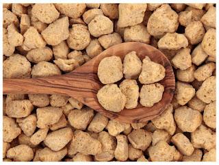 SOYABEAN CHUNKS (SMALL) | 1 KG | সয়াবিন (ছোটো)