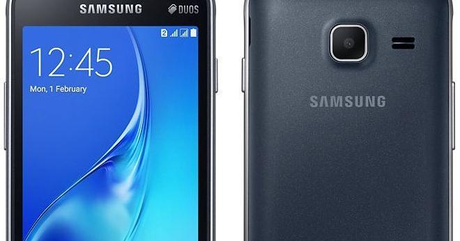 Cara Mudah Flash Samsung J1 Mini SM J106B 4G LTE Terbaru Tips Flashing Handphone