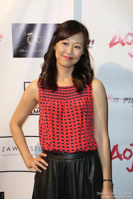 Elaine Kao 5