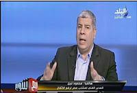 برنامج مع شوبير 11/3/2017 أحمد شوبير وأبطال رفع الأثقال