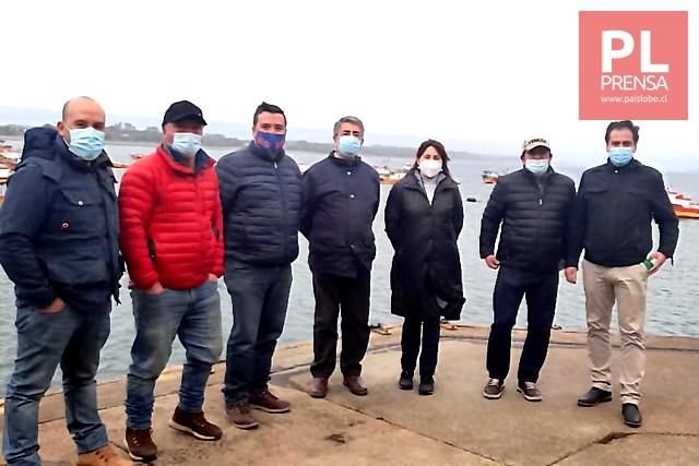 """Lanzan fondo de """"Gestión Operativa para Organizaciones de Pescadores Artesanales"""""""