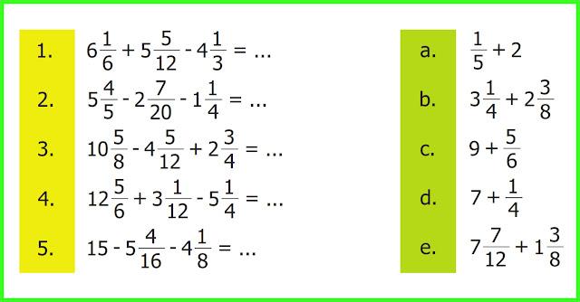 kunci jawaban matematika kelas 5 halaman 13