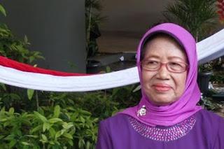 Inna Lillahi wa Inna Ilaihi Raji'un, Ibunda Presiden Jokowi Wafat