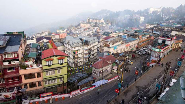Darjeeling hotels to shut
