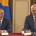Μεγάλη Αλβανία: Αποφασίστηκε ο οδικός χάρτης για την ένωση της Αλβανίας με το Κοσσυφοπέδιο