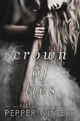 ARC Review: Crown of Lies by Pepper Winters