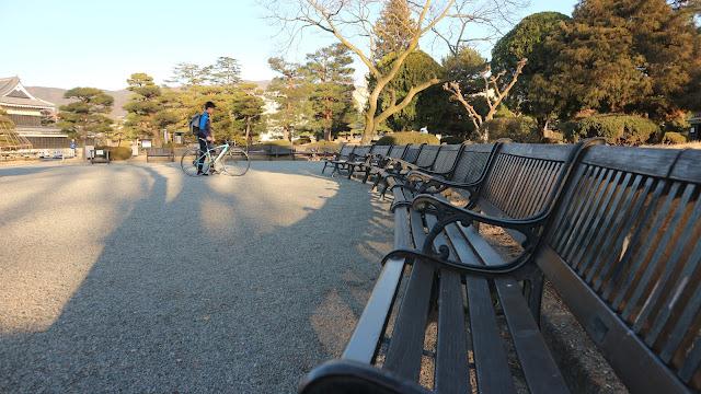 (Akhirnya) Aie ke Jepang!: Pesona Indahnya Kastil Matsumoto sebagai Harta Nasional Jepang
