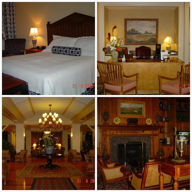 The Inn at Harbour Town, The Sea Pines Resort, Hilton Head Island, SC