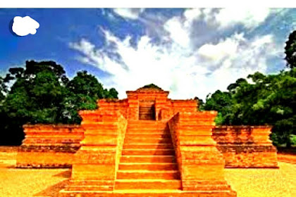 Sejarah Awal Berdiri dan Runtuhnya Kerajaan Sriwijaya Palembang