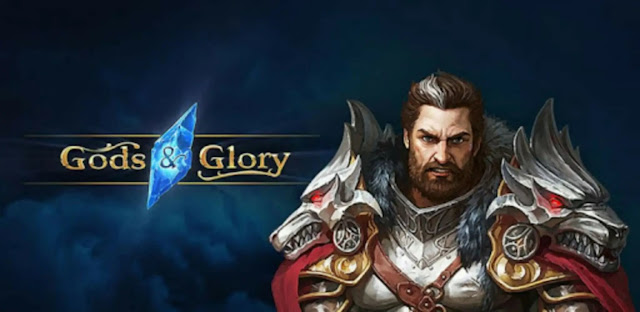 Download Gods Glory Apk Mod