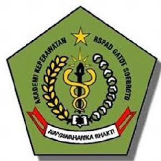 Pendaftaran Mahasiswa Baru (AKPER RSPAD Gatot Soebroto Akademi Keperawatan RSPAD Gatot Soebroto