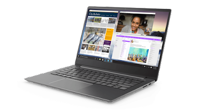 Lenovo Ideapad 330S and Ideapad 530S Launched in India