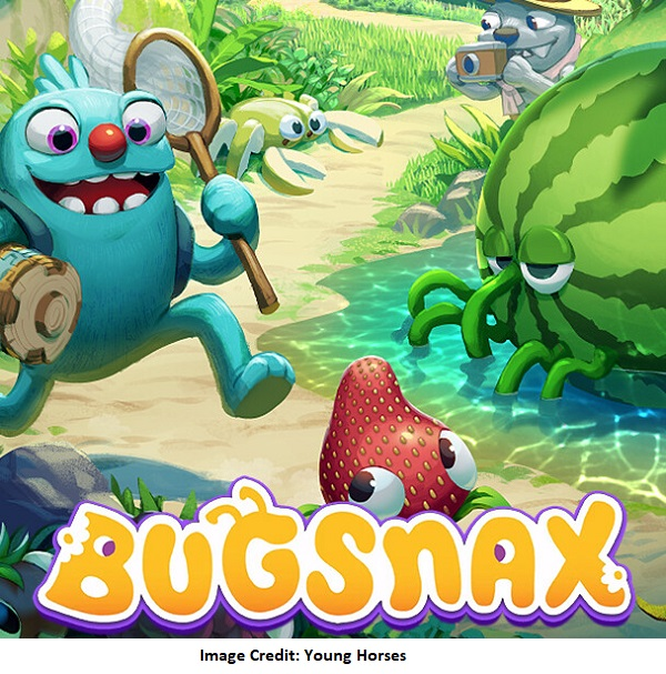 Bugsnax Review | Gameplay | Story