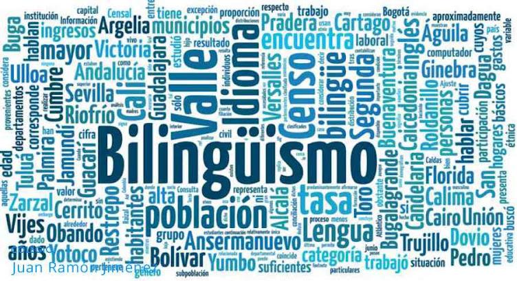 Blog de Bilingüismo del IES Las Lagunas