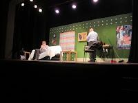Fotografías 8º Certamen Nacional de Teatro Aficionado Villa de Olvera