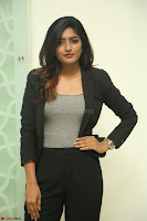 Actress Eesha Looks gorgeous in Blazer and T Shirt at Ami Tumi success meet ~  Exclusive 156.JPG