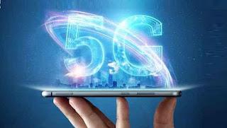 أفضل هاتف الفئة المتوسطة في شبكة الجيل الخامس 5G