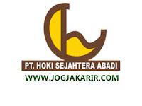 Loker Jogja Marketing Executive Fee Hingga 5 Juta per Bulan di PT Hoki Sejahtera Abadi