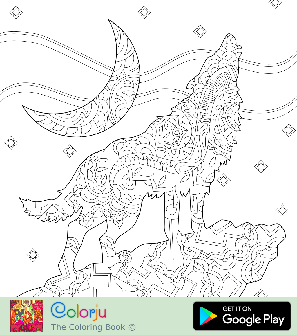 Coloring Pages D Animal Coloring Pages 2