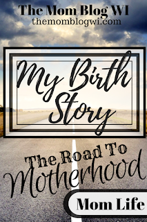 The Road To Motherhood | What No One Tells You | The Mom Blog WI | Diaper Changes | #Parenting #Toddlers #Blogging #MomLife