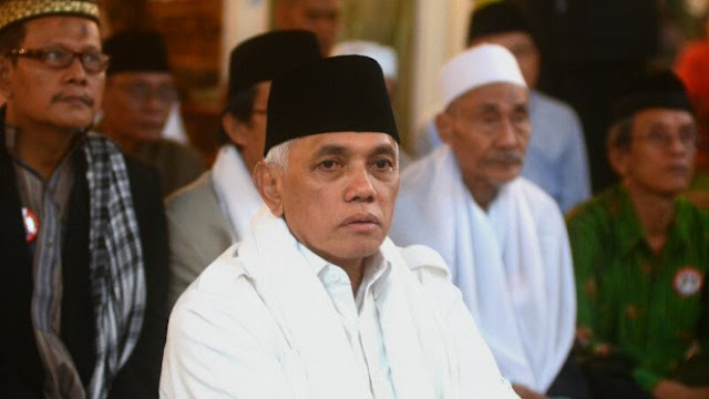 Hatta Kenang Ucapan Ani Yudhoyono 'Insya Allah Kita Pulang Bareng'