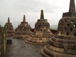 borobudur temple tourism