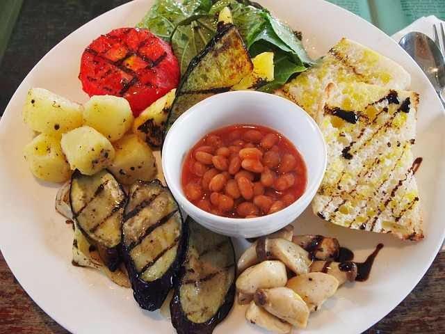 http://pixabay.com/de/brunch-vegan-nat%C3%BCrliche-fr%C3%BChst%C3%BCck-167367/