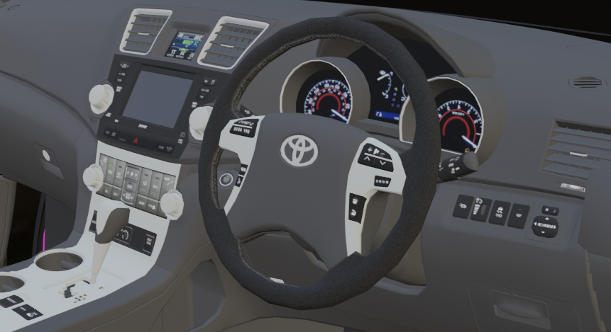 Toyota Fortuner VRZ, Mod Fortuner VRZ, Fortuner VRZ Mod, Toyota Fortuner VRZ Mod, Mod Fortuner VRZ BUSSID, Toyota Fortuner VRZ Mod BUSSID, BUSSID Car Mod, Toyota Mod BUSSID, Bussid Mod, SGCArena, Zilla, Mod BUSSID, car Mod BUSSID