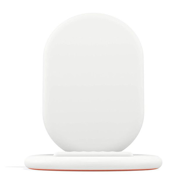 Google Pixel Stand Smart Wireless Charger