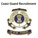 Coast Guard Navik DB 01/2020 Batch Recruitment