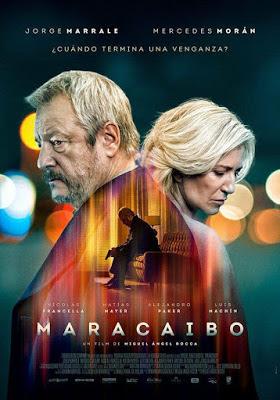 Maracaibo [2017] [DVD] [R4] [NTSC] [Latino]