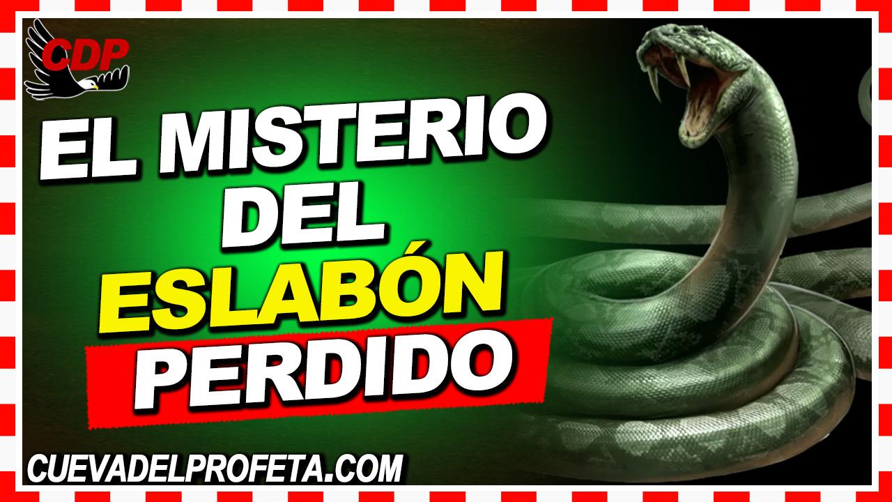 El Misterio del eslabón perdido - William Branham en Español