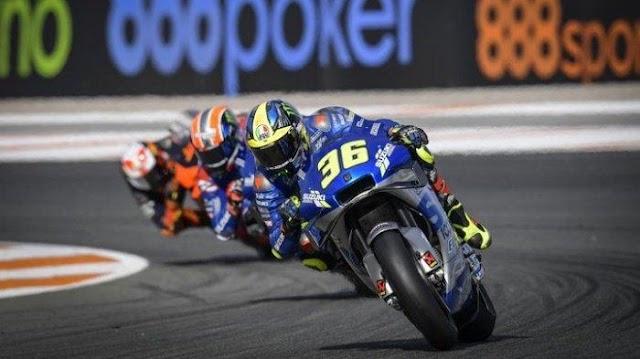 Malam Ini MotoGP Valencia Akan Berlangsung Seru, Simak Ulasannya