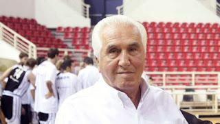 Έφυγε από κοντά μας ο Ορέστης Αγγελίδης