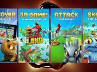 Dragon Land Versi 2.8.1 Apk Mod