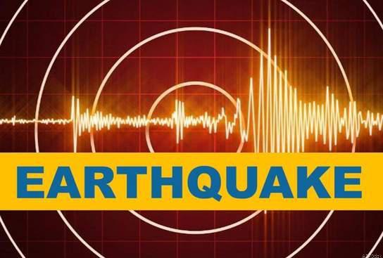 बिहार और झारखंड में आए भूकंप के झटके