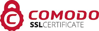 InstantSSL Comodo