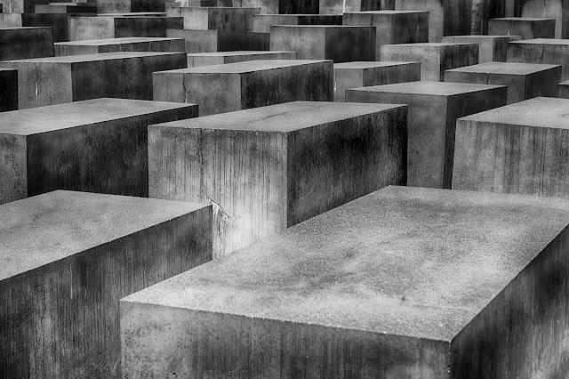 مقابر حرق اليهود في برلين