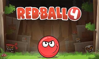 تحميل لعبة Red Ball 4 لأجهزة الأندرويد بوكس