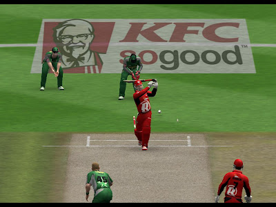 KFC Big Bash League T20 Patch