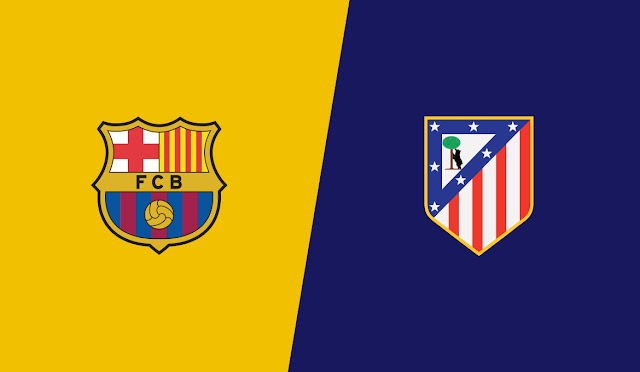 Watch Barcelona vs Atletico Madrid Live Today Spanish Super Cup, Barcelona Atlético Madrid video online live stream